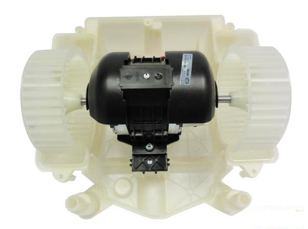 KALORİFER MOTORU   221  2006-12 - Oem No: A2218202714
