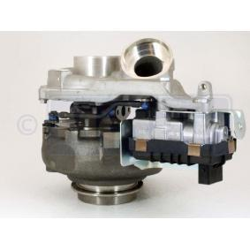 TURBO 211 270CDİ  647  - Oem No: A6470900180